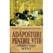 Adaposturi pentru vite - Bartussek