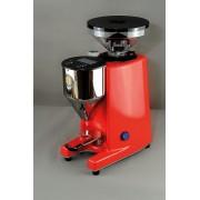 Eureka SAB OTTO 860E Espressomühle - rot - mit 1 und 2 Timern