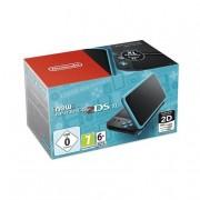Nintendo New Nintendo 2DS XL Negro y Turquesa