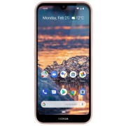 "Telefon mobil Nokia 4.2, Procesor Octa-Core 2.0/1.45GHz, IPS LCD Capacitive Touchscreen 5.71"", 3GB RAM, 32GB Flash, Camera Duala 13+2MP, Wi-Fi, 4G, Dual Sim, Android (Roz)"