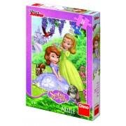 Puzzle - Sofia (24 piese)