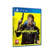 NAMCO BANDAI Preventa Juego PS4 Cyberpunk 2077: Day One Edition (RPG - M18)