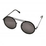 brýle sluneční URBAN CLASSICS - 104 Chain - TB2570-black/black