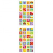 Mrs Grossman's Sticker Birthday Blocks