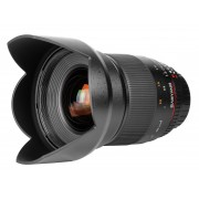 samyang 24mm f/1.4 ed as if umc - samsung nx - 4 anni di garanzia