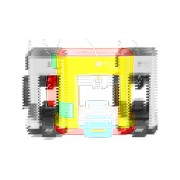 Printer 3D, Da Vinci mini Maker