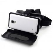 """""""VR-1688C 3D de gran tamano Gafas de video de 4.3 ~ 6.3 """"""""Android iOS Telefono"""""""