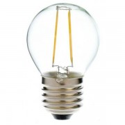 LED E27-Filament lamp - 2 Watt - 2700K