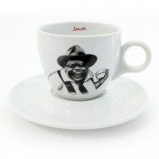 Lucaffé Mr. Exclusive cappuccinokopp