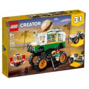 Lego 31104 - Creator Burger-Monster-Truck