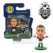 Figurina SoccerStarz Scotland James Morrison 2014
