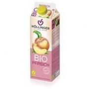 Nectar de Piersici Bio Hollinger 1L