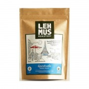Lehmus Roastery Lauritsala kaffebönor 220 g