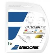 Babolat Pro Hurricane Tour Tennisssnaren (12 m), geel, na