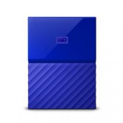WESTERN DIGI MY PASSPORT 1TB BLUE