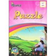 Puzzle - Colectia Desene 3 - 48 de piese 3-7 ani