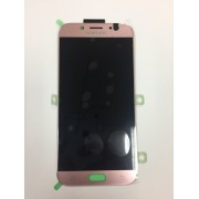 Ecran Display cu touchscreen Samsung Galaxy J730f j7 2017 Pink Roz