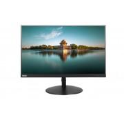 "Lenovo ThinkVision T24i-10 monitor, 24"", FullHD, USB Hub, IPS"