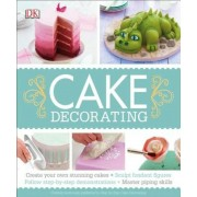 Cake Decorating, Paperback