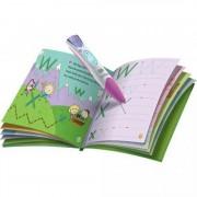 Sistem de citire si scriere LeapReader roz