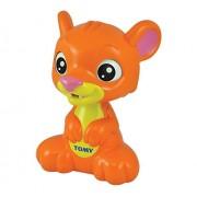 Tomy Peek Boo Lion Cub
