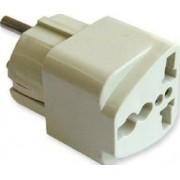 Nemzetközi konnektor adapter átalakító
