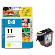 Cabeça de Impressão Amarelo Nº11 CP 1700 - C4813A