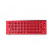 Xiaomi Mi Bluetooth Coluna Bluetooth Vermelha