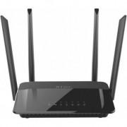 "Router 4 port-uri wireless AC1200, Dual-Band, Gigabit, D-Link ""DIR-842"" - 539047"