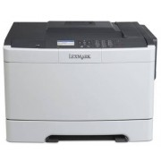 Lexmark CS417dn Colore 2400 x 600DPI A4