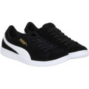 Puma Puma Vikky Sneakers For Women(Black)