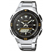 Ceas barbatesc Casio Standard AQ-S800WD-1E Digital-Analog: Solar