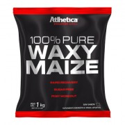 100% Pure Waxy Maize Atlhetica Nutrition 1kg