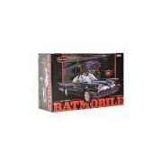 Kit De Montar Polar Lights Snap It 1:25 Batmobile 1966
