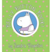 Belly Button Book!, Hardcover
