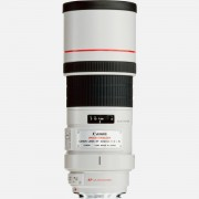 Canon Objectif Canon EF 300mm f/4L IS USM