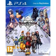 Square Enix Kingdom of Hearts HD 2.8 Final Chapter Prologue