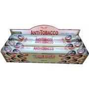 Betisoare parfumate Antitabac Tulasi (Anti-Tobacco)