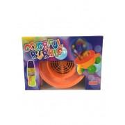 Jucarie de facut baloane de sapun, Colorful Bubble, Multicolor