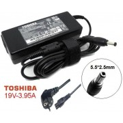 Incarcator Laptop Toshiba MMDTOSHIBA703, 19V, 3.9A/3.95A, 75W