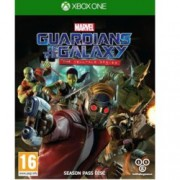 Guardians of the Galaxy: The Telltale Series, за Xbox One