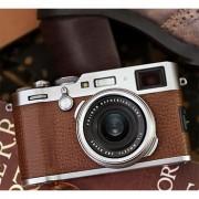 Fujifilm X100F Limited Edition Brown