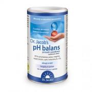 pH balans proszek zasadowy 300g - DR. JACOB'S