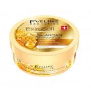Crema de fata si corp, Eveline Cosmetics, ExtraSoft bioArgan Manuka Oil, 175 ml