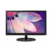 "Monitor LG 19.5"", 20M38A-B, 1600x900, LCD LED, TN, 5ms, 90/65o, VGA, crna, 36mj"