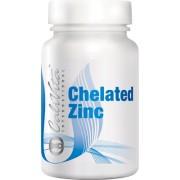 CaliVita Chelated Zinc