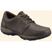 Columbia Cipő REDMOND (TM) WOODBURN WATERPROOF