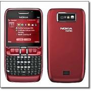 Nokia E63 3G /Acceptable Condition/Certified Pre Owned(6 Months WarrantyBazaar Warranty)