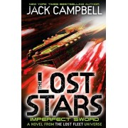 Lost Stars - Imperfect Sword (Book 3). A Novel from the Lost Fleet Universe, Paperback/Jack Campbell