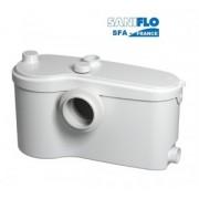 Pompa pentru ape uzate SaniBEST Pro - WC, dus, lavoar, bideu